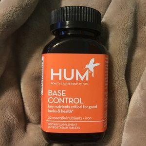 Hum multi vitamins base control 23 tablets